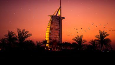 Incontournable à Dubai